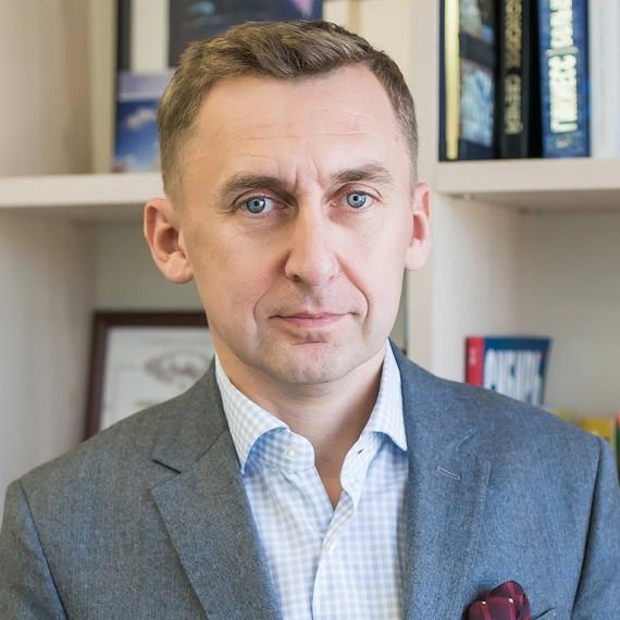 Жигулин Александр Геннадьевич